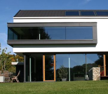 eine ideale verbindung holz aluminium fenster rupp gmbh. Black Bedroom Furniture Sets. Home Design Ideas