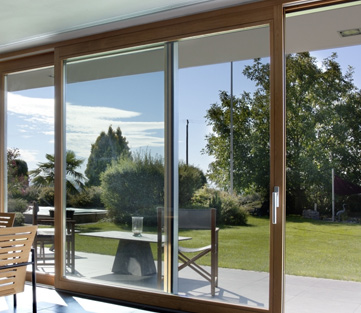 Holzfenster modern  Von Natur aus wertvoll. | Holzfenster | Rupp GmbH